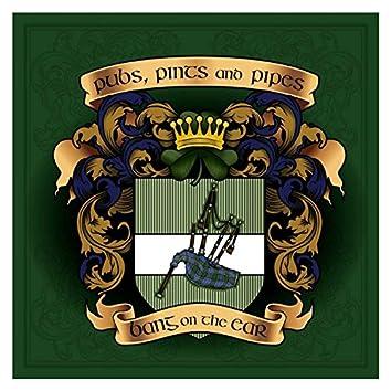 Pubs, Pints & Pipes