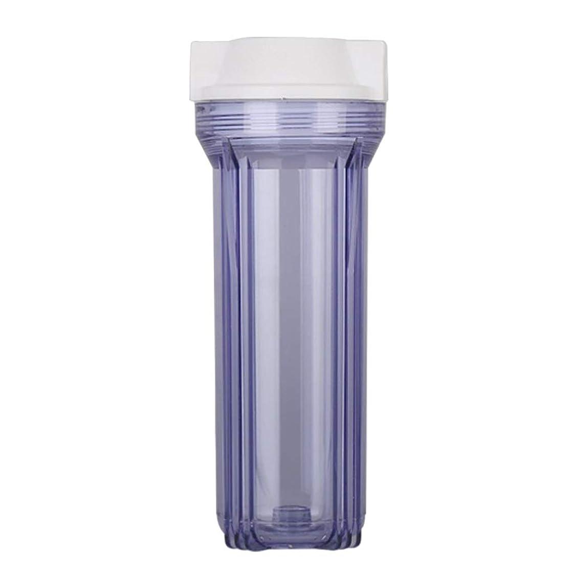 望み硬い抑制する爆発防止 浄水器フィルターボトル フィルターカップ 凍結防止 全2種 - B