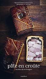Pâté en croûte de Marion Sonier