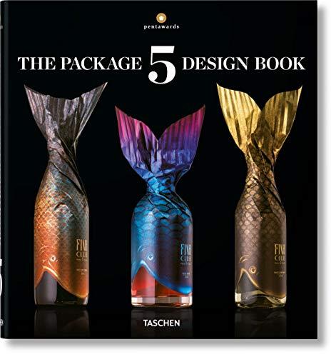 The package design book. Ediz. inglese, francese e tedesca (Vol. 5): PACKAGE DESIGN BOOK 5