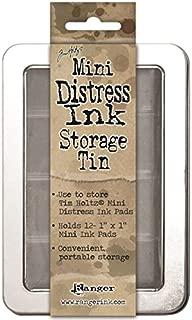 Ranger TDA42013 Mini Distress Ink Storage Tin