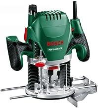 Bosch POF 1400 ACE - Fresadora de superficie (1.400 W, en maletín)