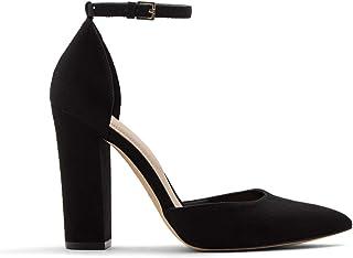 ALDO Women's Nicholes Block Heel Pump