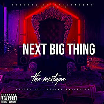 Next Big Thing The Mixtape