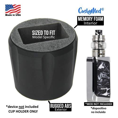 Smok Morph 219W CUP HOLDER by CushyMod cover wrap skin sleeve case car mod vape kit