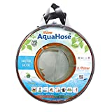 """AquaHose Garden Water Hose Pipe (20mm ID) (3/4"""") - 25 ft. (7.5 mtr)"""