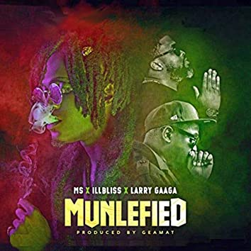 Munlefied