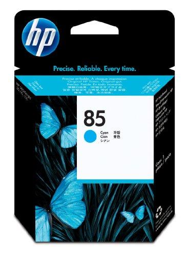 HP 85 printhead cyan DSJ30 130