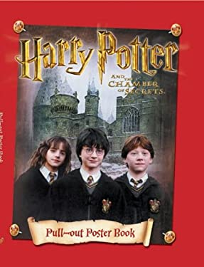 Harry Potter: Pull Out Poster Book