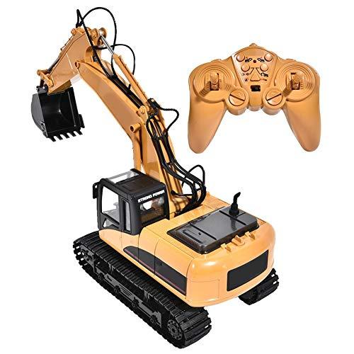 Elektronische Bagger-Spielzeug aus ABS+...