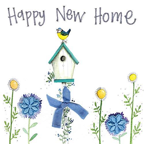 ALEX CLARK Happy New Home Bird C