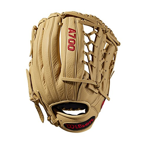 Wilson A700 Baseball Glove Series