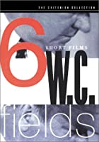 W.C. Fields: 6 Short Films - Criterion Collection [Import USA Zone 1]
