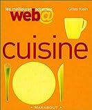 Les Meilleures adresses Web : Cuisine