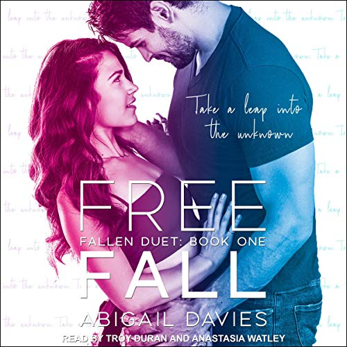 Free Fall  By  cover art