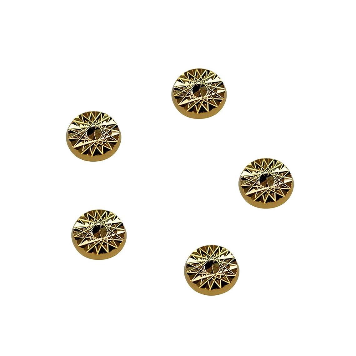 マサッチョ穏やかな中世のBonnail サンシャインコイン 3mm