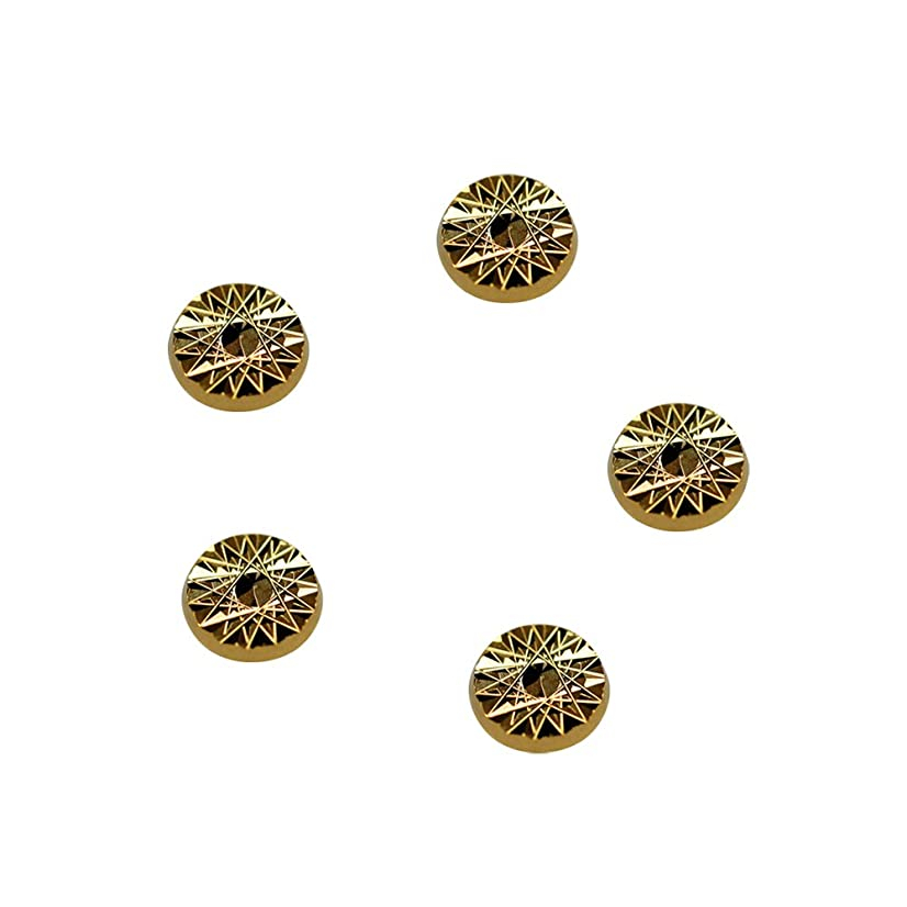 メドレー挑む懐疑的Bonnail サンシャインコイン 3mm