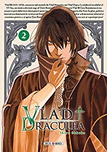 Vlad Draculea Edition simple Tome 2