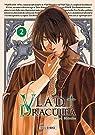 Vlad Draculea, tome 2 par Ohkubo