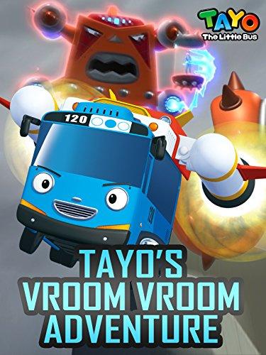 Tayo the Little Bus - Tayo