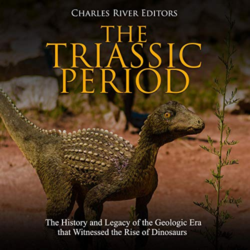 The Triassic Period  By  cover art