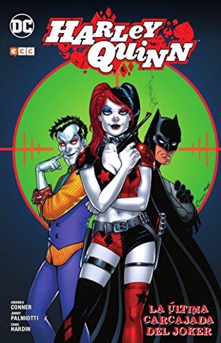 Harley Quinn: La última carcajada del Joker
