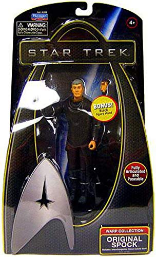Star Trek la série originale Khan Collector Figure Collection-Neuf
