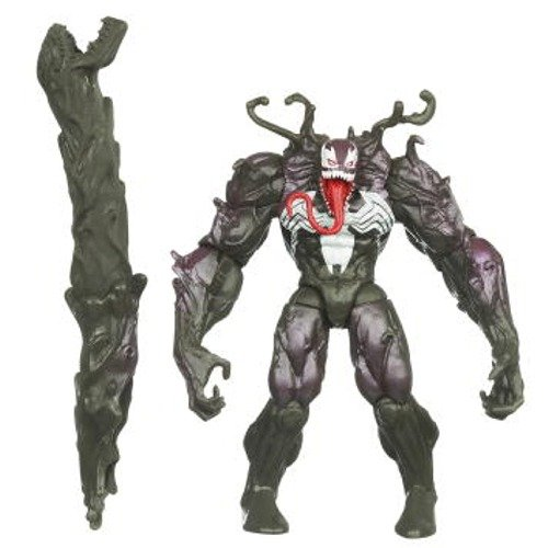 """Marvel Spider-Man 3.75"""" Action Figures - Stretch Strike Venom"""