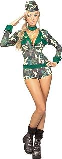 Rubie's Costume Army Girl Women's Costume