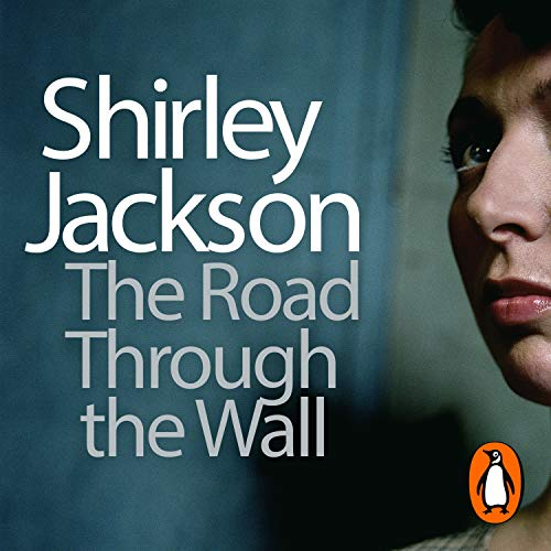 The Road Through the Wall audiobook cover art