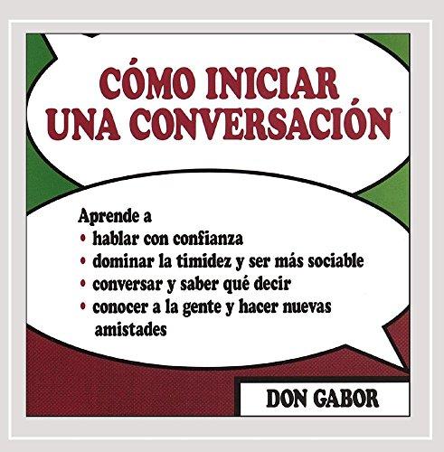 Como Iniciar Una Conversacion