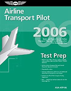 NHA]⇒ Download Airline Transport Pilot Test Prep 2006 Study