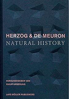 Herzog & De Meuron: Natural History