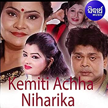 Kemiti Achha Niharika