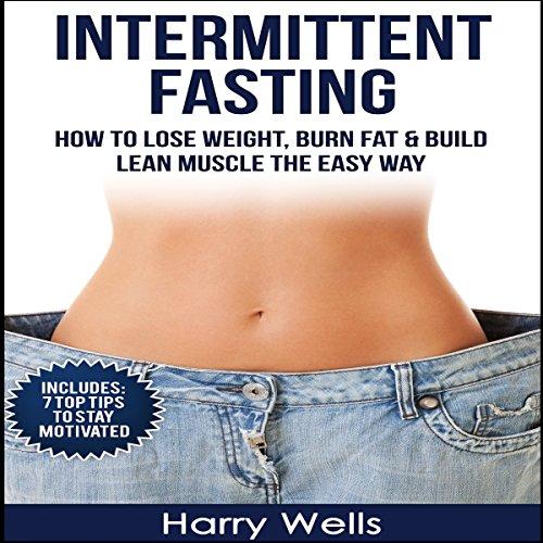 Intermittent Fasting Titelbild