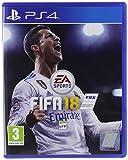 FIFA 18 - PlayStation 4 [Importación francesa]