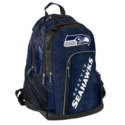 FOCO Seattle Seahawks 2014 Elite Rucksack