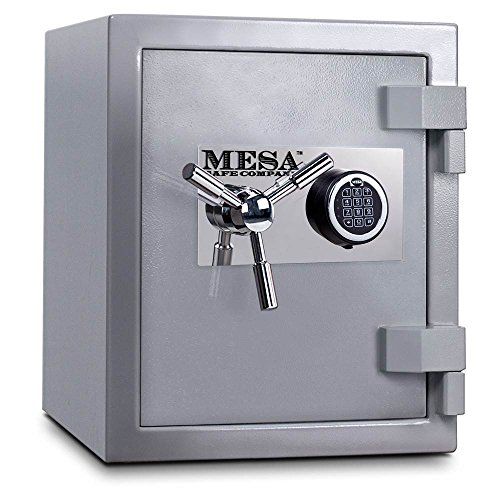 Best Bargain Commercial Security Safe Lock Type: Electronic Lock, Size: 22.5 H