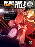 Drummer's Guide to Fills: (incl. CD) (National Guitar Workshop) - Pete Sweeney