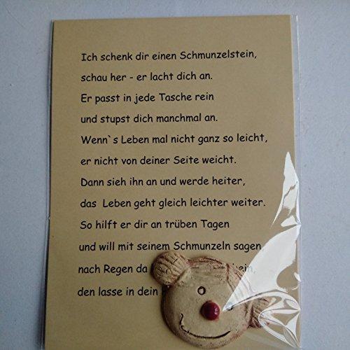 Schmunzelstein Cadeau