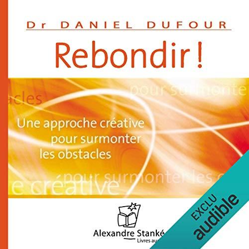 Rebondir audiobook cover art