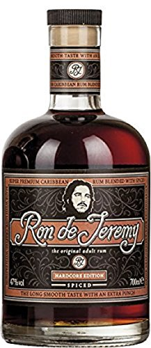 Ron de Jeremy Spiced Hardcore Edition Rum, 700 ml