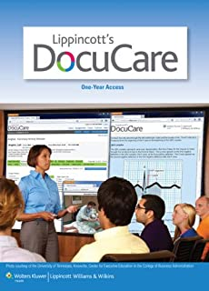 LWW DocuCare 18-Month Access; plus Videbeck 5e Text Package