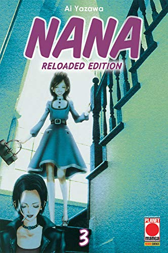 Nana collection. Reloaded Edition: 3