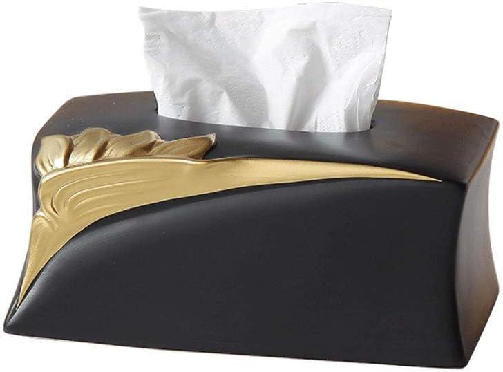 AERVEAL Paper Holder Ceramics Tissue Rectangle Box Max 73% OFF Cover T San Antonio Mall