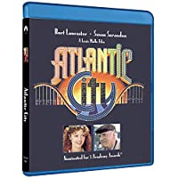 Atlantic City [Blu-ray]