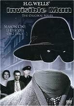 H.G. Wells' Invisible Man: The Original Series Season 1