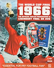 The World Cup Final 1966 - With Official Match Programme