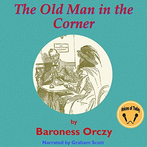 The Old Man in the Corner Titelbild