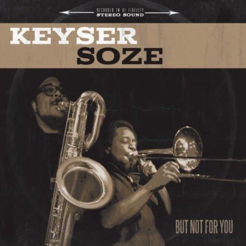 Keyser Soze